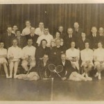 Eccleston Badminton Club