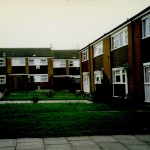 Trapwood Close