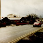 The Smithy Heritage Centre and Village Hall