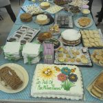 2015 MacMillan Coffee Morning at the Smithy