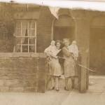 Millbrook Cottages, c.1930