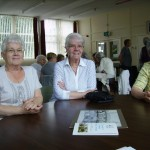 Some of our wonderful participants who shared their stories at Our Lady Help of Christians