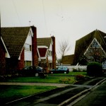 The Methodist Church, now sadly demolished.