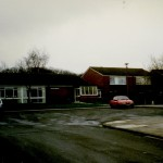 Trapwood Community Centre