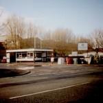 Triplex site and Eccleston Social Club